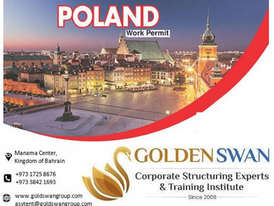 Jobs opening in Poland