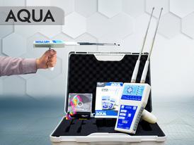 AQUA للبحث والكشف عن المياه 8