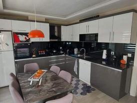 تملك شقة في أرقى المجمعات التركية في أنطلياس