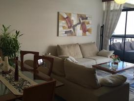 Furnished apartment in kfaryessine