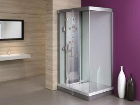 Italian industry shower rooms 2