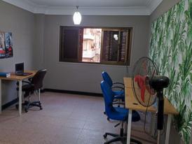 غرفة مكتب للشركات بأرض الجولف