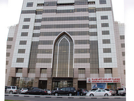 A young man is required to participate in a new luxurious apartment Al Khan Sharjah