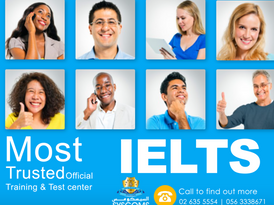 Only one day discount on IELTS