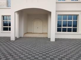 villa for rent in shamkha