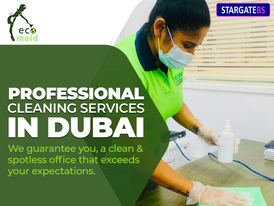 Looking for office cleaning Services
