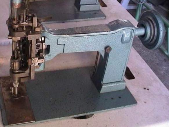 Shneit & Kurdon embroidery machines
