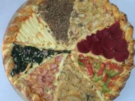 Chef pizza