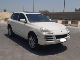 Porsche Cayenne S 2008