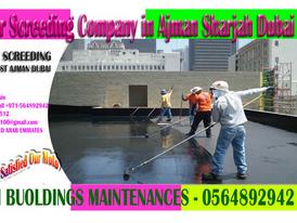 Waterproofing Contractor Sharjah Dubai Ajman 12