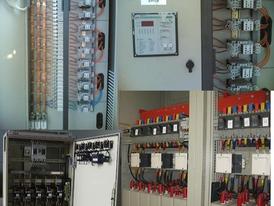 كهرباء صناعي وطاقة شمسية