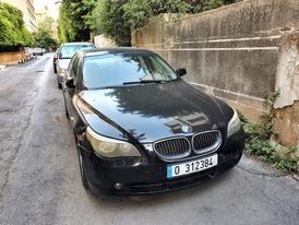 BMW 525i for sale 15