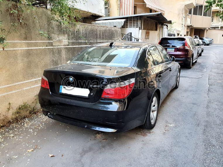 BMW 525i for sale 1