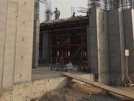 مهندس مدني أردني 9 سنوات خبرة بالامارات