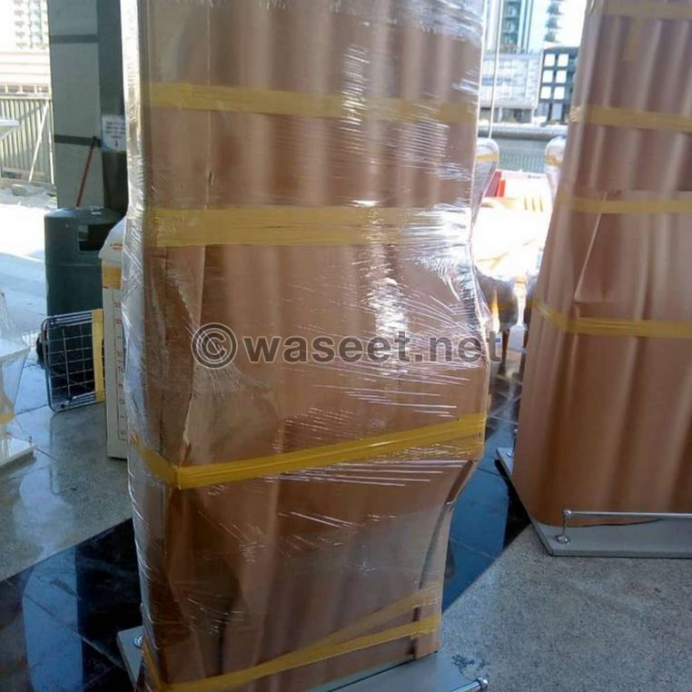 Movers packers  Furniture 1