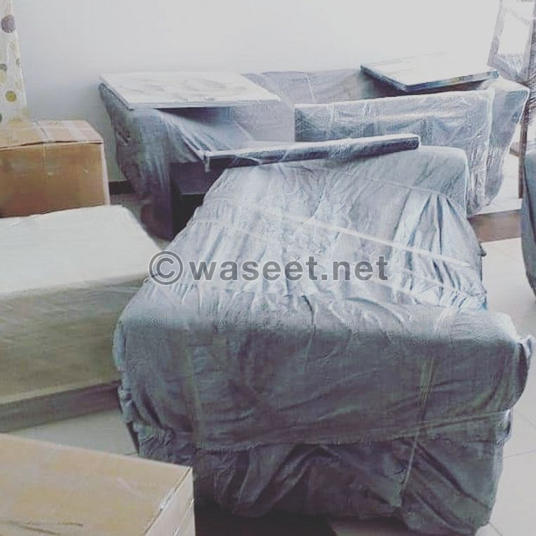 Movers packers  Furniture 4