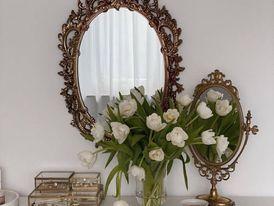 Flower arrangement for weddings and parties 0