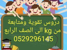 Private lessons teacher 3