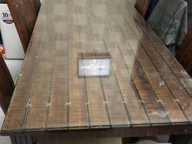 For sale dining table and screen table