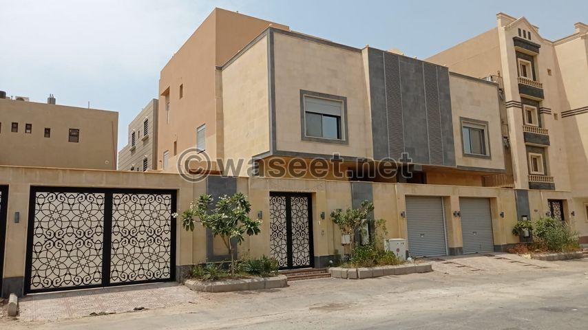 مكتب هندسي معتمد في امانة جدة