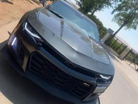 Camaro 2015