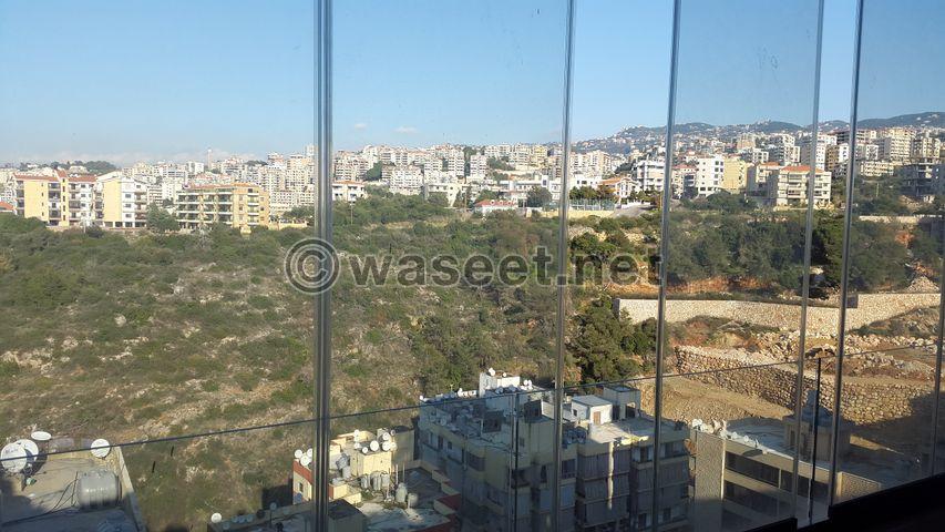 شقة للبيع في دوحة عرمون  كاشفة 1