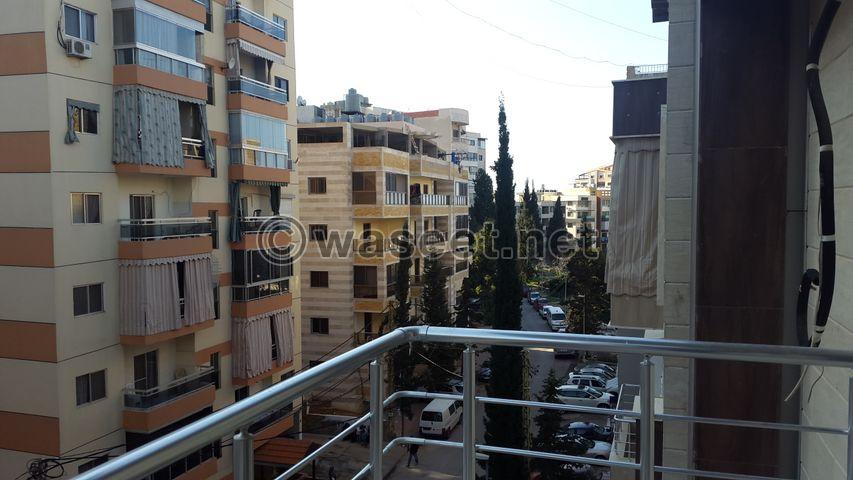 شقة للبيع في دوحة عرمون  كاشفة 7