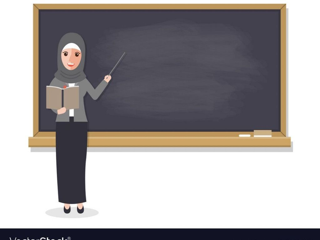Teachers for all subjects and educational stages