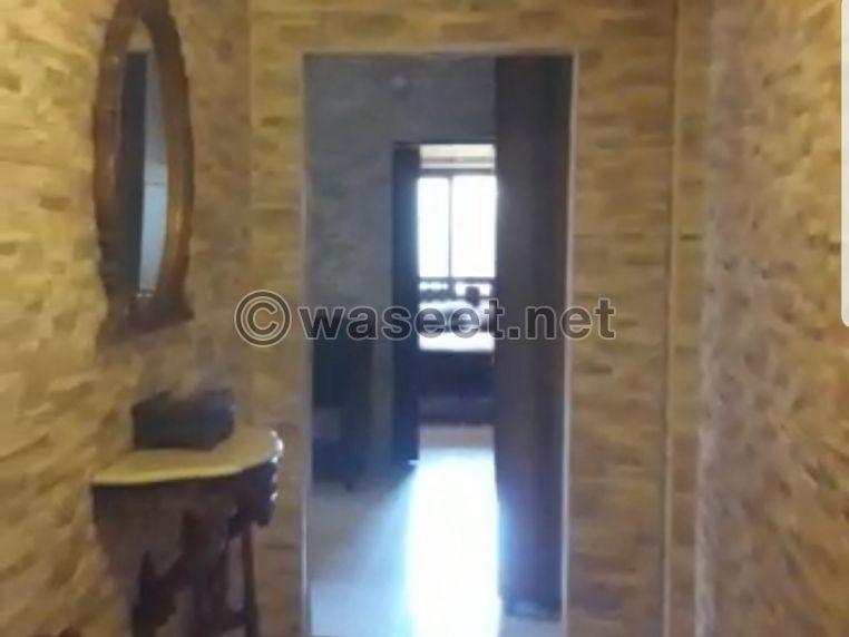 شقة للبيع في عائشة بكار جهة تلة فردان 0
