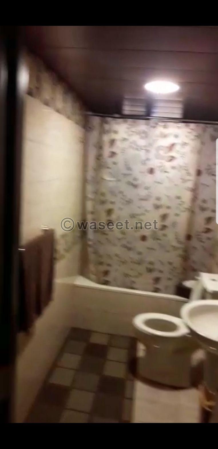 شقة للبيع في عائشة بكار جهة تلة فردان 5