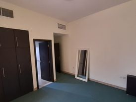 3bedroom apartment and one room for the worker