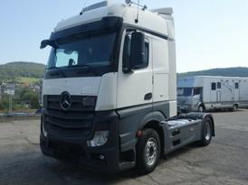 للبيع بسعر ممتاز شاحنه مرسيدس اكتروس  1842 موديل 2013 12