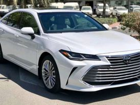 Toyota Avalon limited 2019 for sale