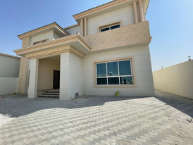 5BHK Villa With Tawtheeq  For Rent