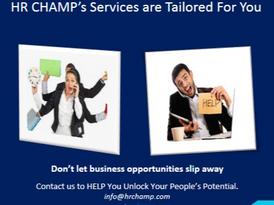 HR Consultancy Services 13