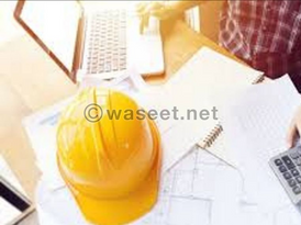 An Arab Contracting Accountant is Required