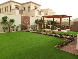 Billons company for landscaping,