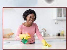 Trained nannies and housemaids available