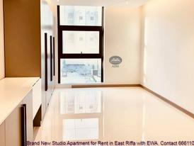 Brand New Studio Apartment for rent