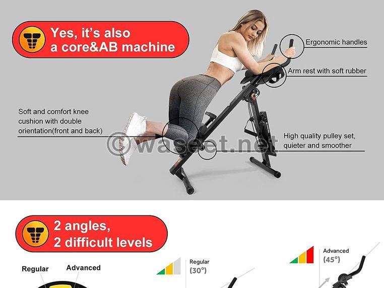آلة التجديف AB القوية للبيع 0