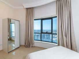 Immediately receive a 3-bedroom apartment in the finest tower in Ajman 15