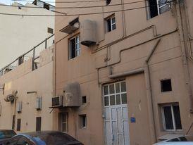 للإيجار شقة في توبلي