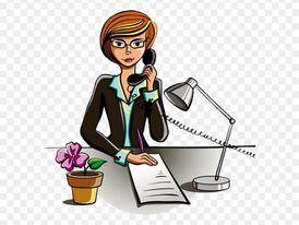 Seeking for a job as Secretary*
