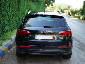 Audi Q5  Like new 9