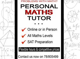 معلم رياضيات خصوصي 4