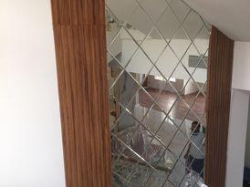 أعمال الزجاج والمرايا 3