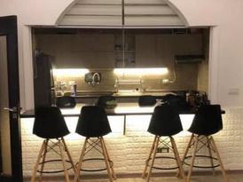 شقة للبيع مع ديكور في عرمون