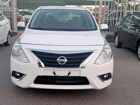 Nissan Sunny 2018 GCC