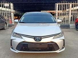Toyota Corolla Hybrid 2020 GCC