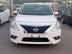Nissan Sunny 2019 GCC